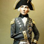 Viceal horatio nelson 1758-1805-2